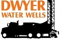 Dwyer Water Wells Logo