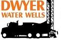 Dwyer Water Wells Logo